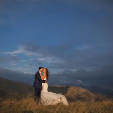 Wedding photographer NIKOS SIAMOS (siamos). Photo of 14.08.2015