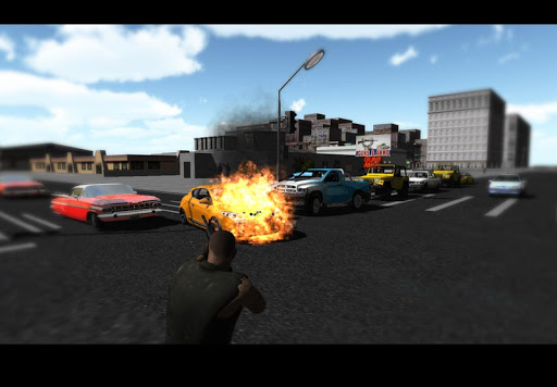 Mad City Crime Stories 1 1.35 screenshots 6