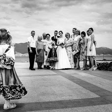 Wedding photographer Aleksandr Abramyan (AlexA). Photo of 10.08.2017