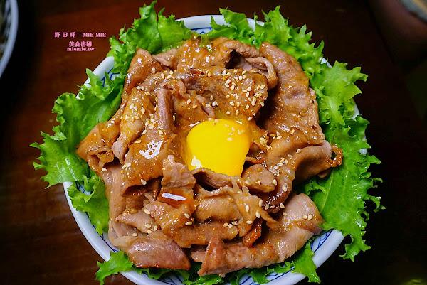 壹番堂日本料理~肉控必點的燒肉丼、創意蛋包飯吸睛美味