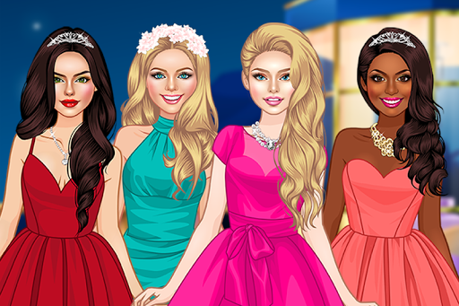Glam Dress Up - Girls Games  {cheat|hack|gameplay|apk mod|resources generator} 1