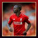 Mané wallpaper-Liverpool-Senegal icon
