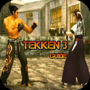Download Guide For Tekken 3 by Topammazing APK latest version app