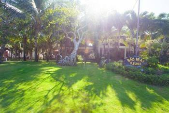 Apricot Resort Bau Mai Resort