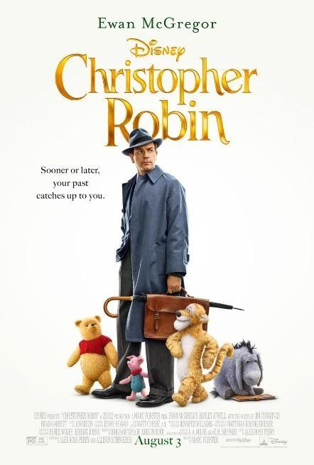 Christopher Robin (2018) - IMDb