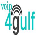 Voip4Gulf icon