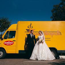 Wedding photographer Yura Fedorov (yorafedorov). Photo of 29.10.2018