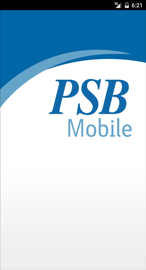 Passumpsic Savings Bank Mobile- screenshot