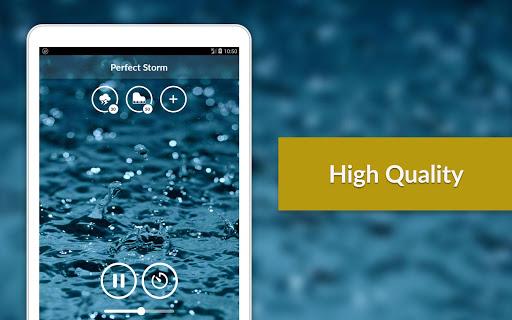 Rain Sounds - Sleep & Relax Apk apps 16
