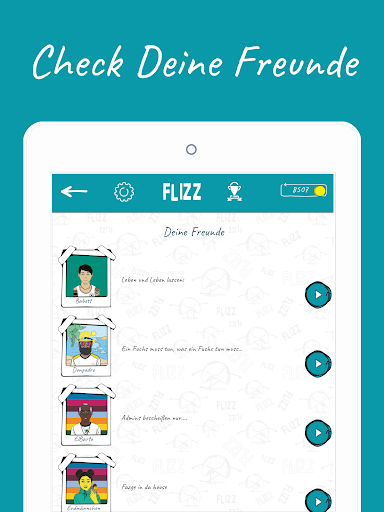 FLIZZ Quiz 2.601 screenshots 22