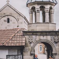 Wedding photographer Bachana Merabishvili (ba4ana). Photo of 08.02.2018