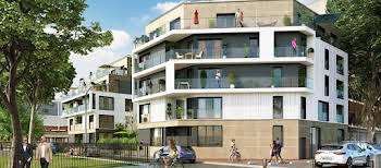 Appartement 4 pièces 80,29 m2