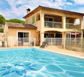 villa à La Motte (83)