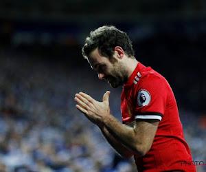 Juan Mata bientôt prolongé du côté de Manchester United ?
