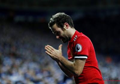 Mata explique sa célébration 'prière'