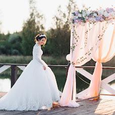 Wedding photographer Viktoriya Antropova (happyhappy). Photo of 04.10.2018
