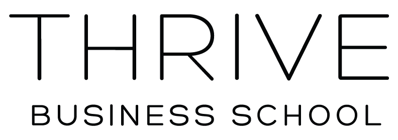 THRIVE Business School