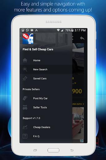 Cheap Cars For Sale - Autopten  screenshots 23