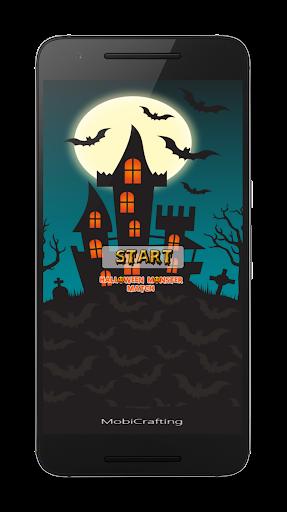 Halloween Monsters Game