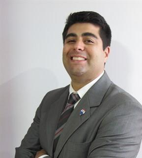 Gustavo Magalhães