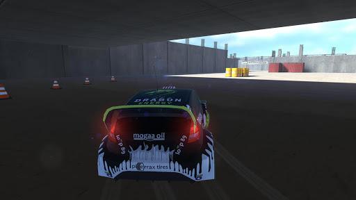 Rally Racer Dirt apkpoly screenshots 4