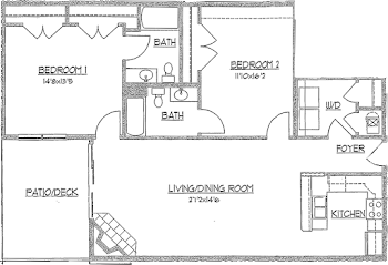 Go to The Phlox Floorplan page.