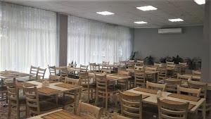 Ресторан Московский Праздник на Онежской