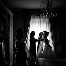 Fotografo di matrimoni Leonardo Scarriglia (leonardoscarrig). Foto del 22.10.2019