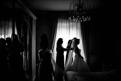 Wedding photographer Leonardo Scarriglia (leonardoscarrig). Photo of 22.10.2019