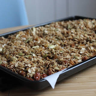 Molasses Granola Recipes.