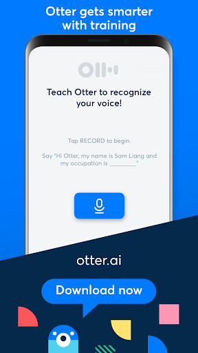 Otter Voice Meeting Notes (for English) 2.1.13-1789 screenshots 8