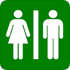 洗手间在哪 icon
