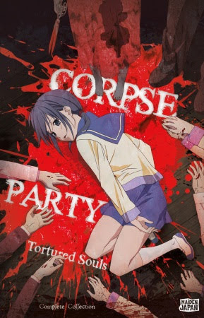 Corpse Party Tortured Souls thumbnail