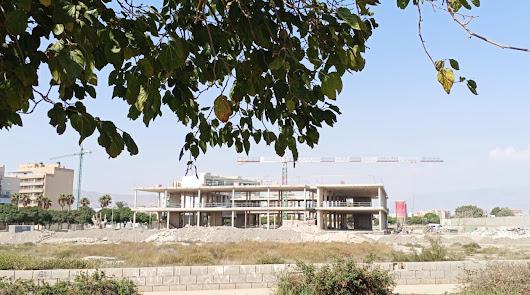 Nueva residencia de mayores en la Vega; irá junto al conservatorio de danza