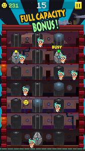 Elevator Mania v1.24 Ad Free + Characters