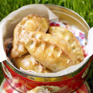 Scotch Egg Pies