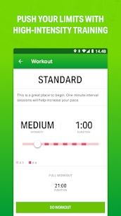 Endomondo – Running & Walking Premium v18.10.4 Cracked APK 4