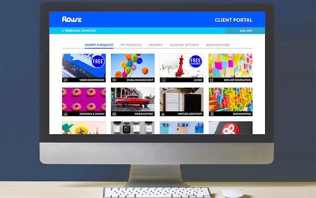 Flowz: Run Your Business On Flowz