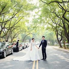Wedding photographer Weiting Wang (weddingwang). Photo of 02.03.2015