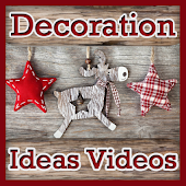 Decoration Ideas Videos (ALL Types)