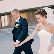 Wedding photographer Aleksey Prytkov (prytkov). Photo of 01.02.2017