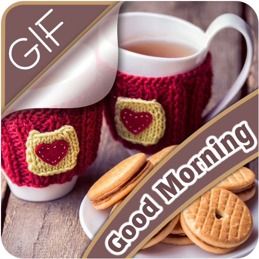 App Insights Good Morning Animated Gif Apptopia