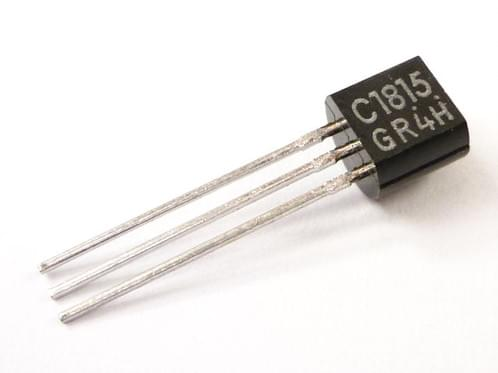 2SC1815 C1815 - 50V 0.15A - linh kiện điện tử Vietnic