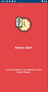 Full Battery Alarm 1.1.3-free