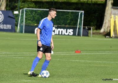 """UPDATE: Club Brugge heeft Meunier én Gedoz terug: """"Die jongens hadden vorig seizoen hun aandeel!"""""""