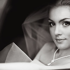 Wedding photographer Natalya Valkova (natatasha). Photo of 01.07.2014