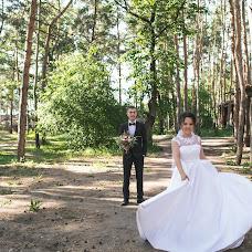 Wedding photographer Natalya Zderzhikova (zderzhikova). Photo of 25.08.2018