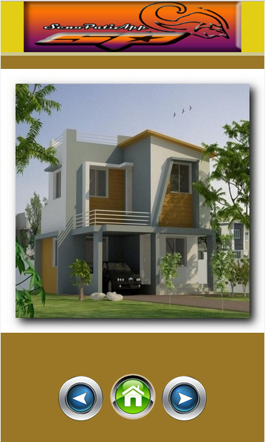 Modern home design android apps on google play for Modern home design app