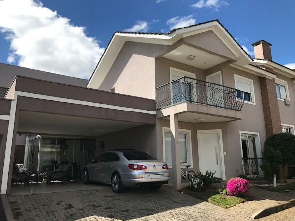 Casa de Condomínio à venda, Boqueirão, Passo Fundo 182m²