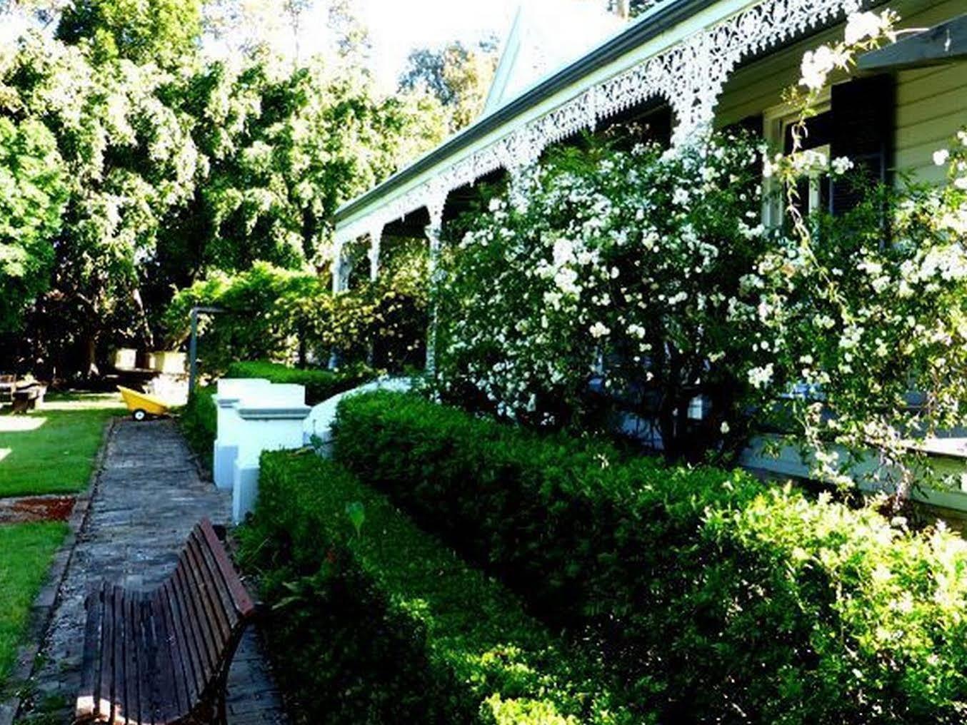 The Villa - Morpeth
